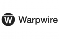 warpwire word logo
