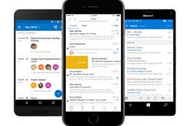 Outlook mobile app now available | Duke University OIT